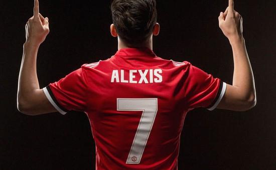 HLV Conte lý giải vì sao không giành Sanchez với Man Utd