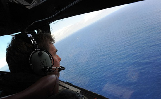 Nối lại chiến dịch tìm kiếm máy bay MH370