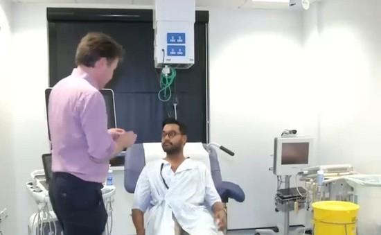 Chuẩn đoán bệnh tim bằng trí tuệ nhân tạo