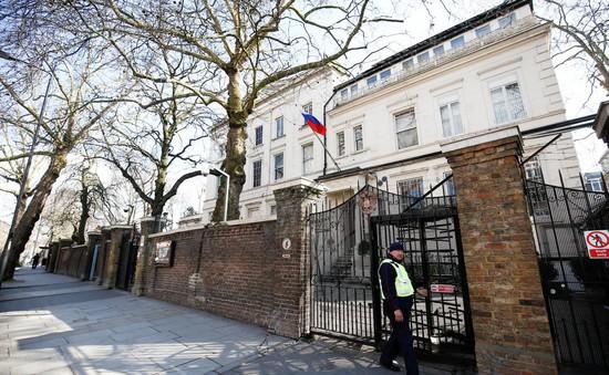 Nga công bố danh sách 14 câu hỏi gửi Anh và Pháp về vụ Skripal