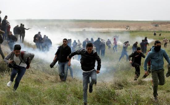 Tổng thống Palestine tuyên bố quốc tang