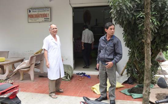 Nghệ An: Đóng cửa các cơ sở hành nghề y, dược ngoài công lập không phép