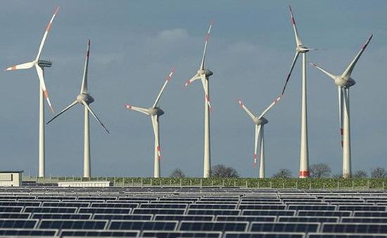 Cách mạng năng lượng tái tạo ở Đức hướng đến xóa bỏ năng lượng hạt nhân