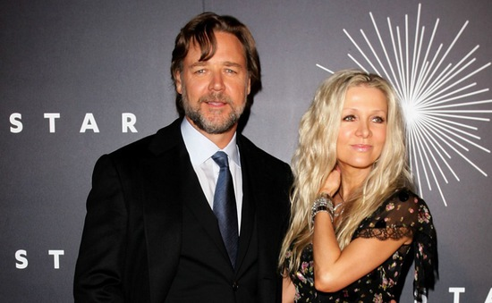 Russell Crowe xác nhận đã ly hôn vợ