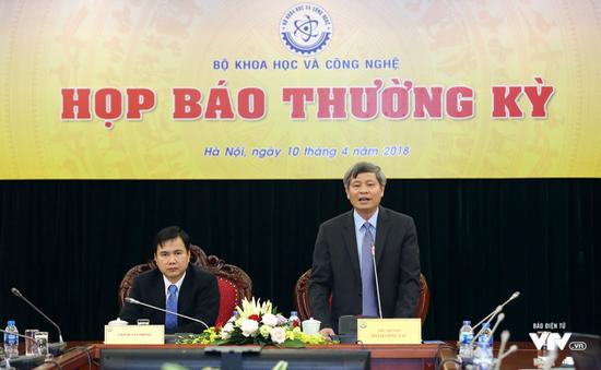 """""""Báo cáo WEF không phải là căn cứ quyết định Việt Nam có sẵn sàng cho Cách mạng 4.0 hay chưa"""""""