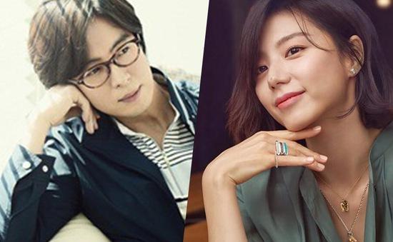 Vợ chồng Bae Yong Joon chào đón đứa con thứ 2