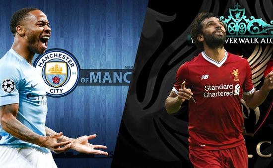Lịch thi đấu tứ kết lượt về Champions League: Man City - Liverpool, Roma - Barcelona