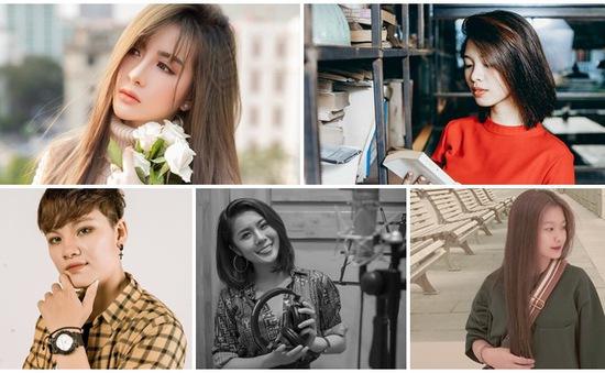 Sau dàn HLV, Giọng hát Việt 2018 hé lộ 5 thí sinh bước thẳng vào vòng Giấu mặt