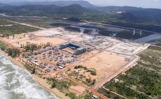 Thanh tra việc quản lý, sử dụng đất nông nghiệp tại Phú Quốc