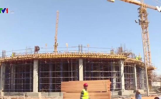 Ai Cập xây dựng thủ đô hành chính mới
