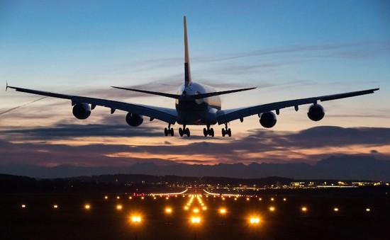 Lo ngại Syria bị không kích, nhiều hãng hàng không đổi lộ trình bay