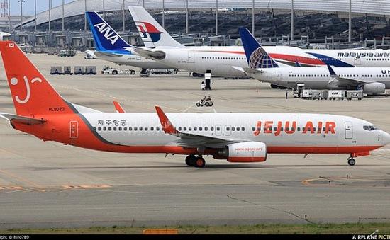 Hàn Quốc nghiên cứu quản lý sự bùng nổ hàng không giá rẻ
