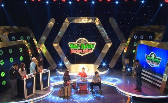 """""""Sức nước ngàn năm"""" chính thức lên sóng VTV3"""