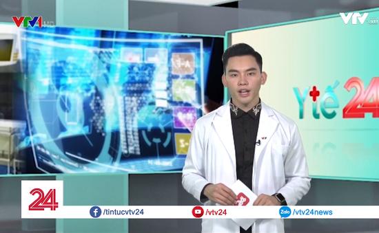 Nguy cơ lây nhiễm bệnh cho trẻ qua đường miệng