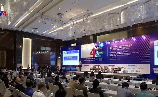 Dịch vụ mạng 4G ngày càng phát triển tại Việt Nam
