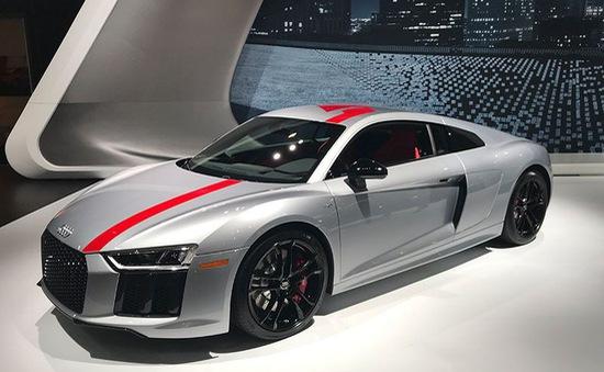 Những mẫu xe ấn tượng tại Triển lãm ô tô New York 2018