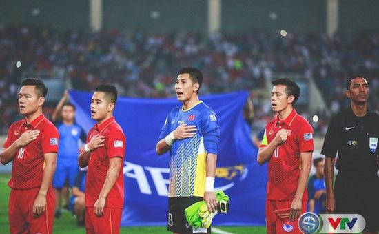 Phân loại hạt giống Asian Cup 2019: ĐT Việt Nam gặp khó!