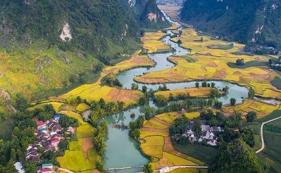 Вьетнамский геопарк получил охраняемый статус от ЮНЕСКО