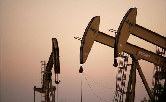 Giá dầu đạt đỉnh trong 3 năm qua