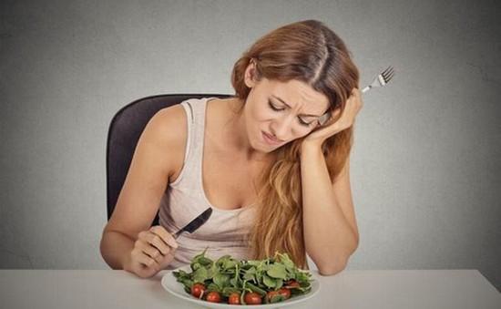 Mệt mỏi chán ăn là bệnh gì?