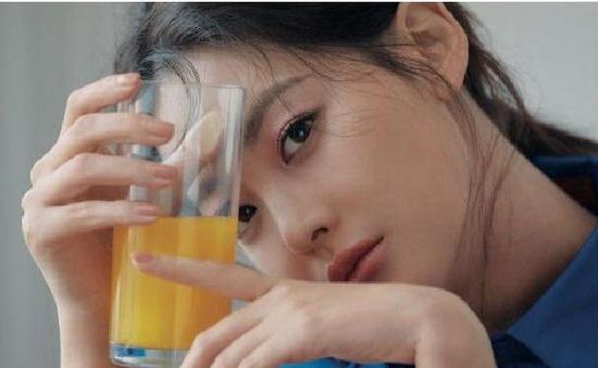 Oh Yeon Seo mong manh như sương mai