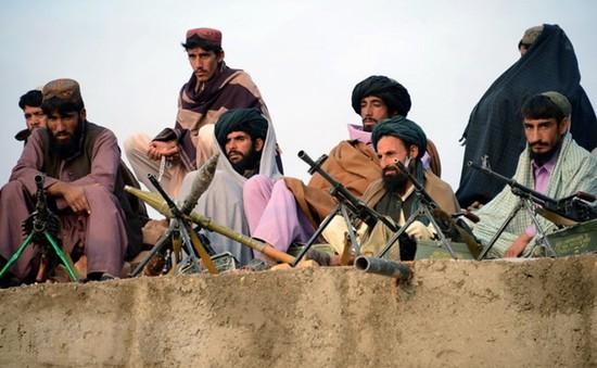 Afghanistan: Taliban tấn công chốt an ninh, ít nhất 15 người thiệt mạng