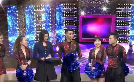 Gặp gỡ các nhà vô địch của giải nhóm nhảy cổ vũ châu Á 2018