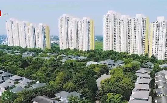 Doanh nghiệp bất động sản khẳng định vị thế trên thị trường