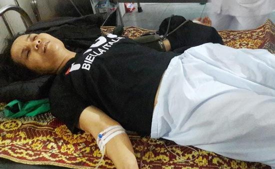 Hà Tĩnh: Hiến máu cứu sống sản phụ thai ngoài tử cung vỡ