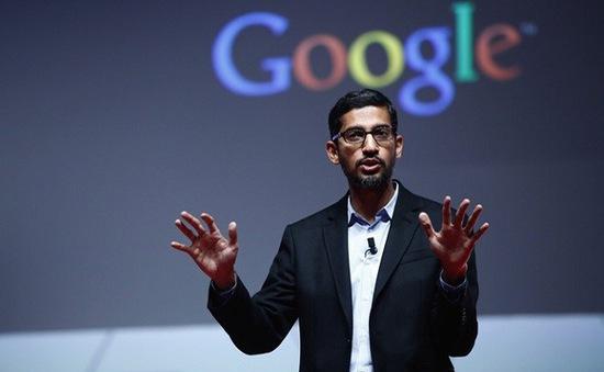 """Sau Facebook, Google và Twitter có thể bị """"sờ gáy"""""""