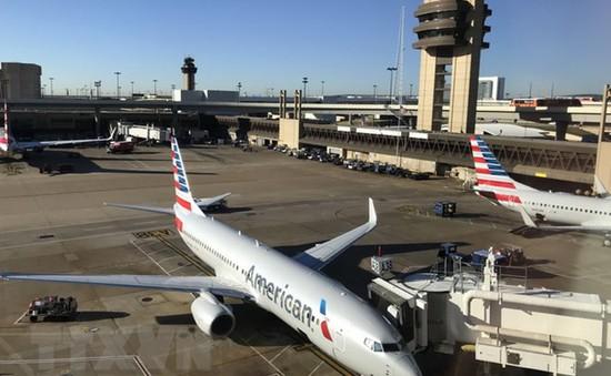 Hãng hàng không Mỹ nối lại chuyến bay qua không phận của Nga