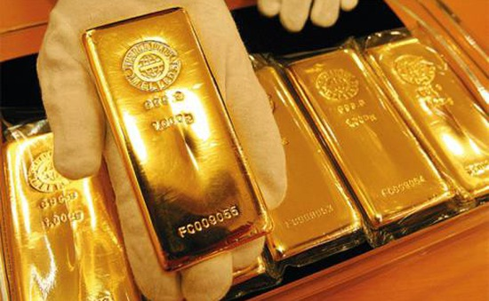 Thị trường vàng nóng lên do căng thẳng tại Syria
