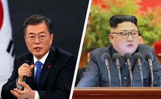 Từ 20/4, đường dây nóng giữa lãnh đạo hai miền Triều Tiên hoạt động