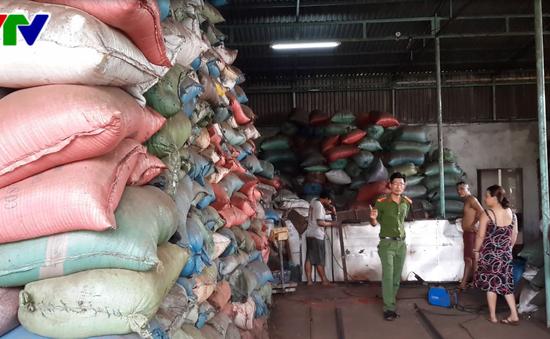 UBND tỉnh Đắk Nông họp báo về vụ nhuộm đen cà phê bằng bột pin