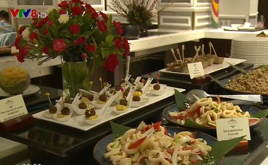Trải nghiệm của chuyên gia ẩm thực Thái Lan về ẩm thực Việt nam