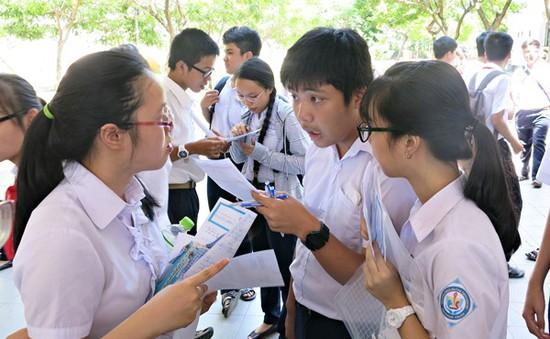 Hà Nội tăng 19.500 chỉ tiêu tuyển sinh vào lớp 10 năm học 2018 - 2019