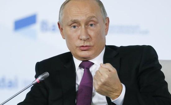 Nga hỗ trợ công ty bị ảnh hưởng từ lệnh trừng phạt mới của Mỹ