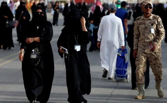 Iraq phạt tù chung thân một phụ nữ Pháp vì gia nhập IS