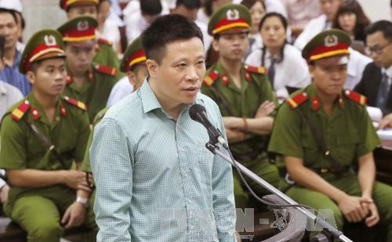 Ngày 18/4, bắt đầu xét xử phúc thẩm vụ án Hà Văn Thắm và đồng phạm