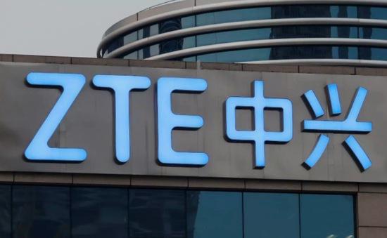 Mỹ cấm bán linh kiện điện tử cho ZTE trong 7 năm