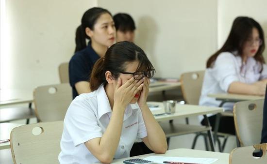 Điểm số - Nỗi ám ảnh với học sinh và tình trạng tư vấn tâm lý học trò còn bỏ ngỏ