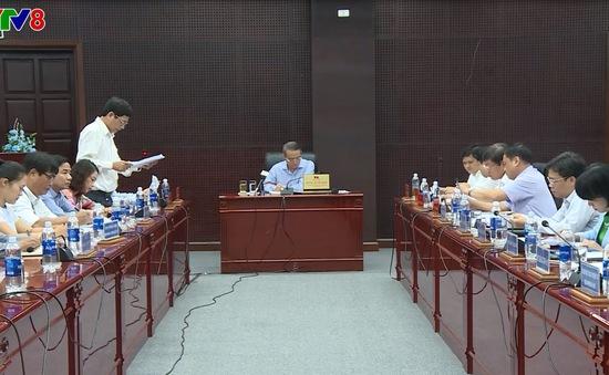 Đà Nẵng: Kiến nghị dừng việc lấy quỹ đất xây dựng cho văn hóa - thể thao vào mục đích khác