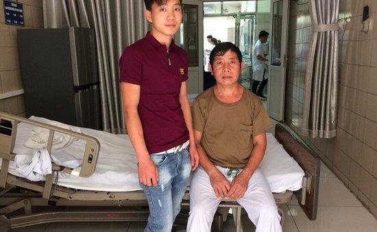 Sức khỏe bệnh nhân ngộ độc nấm ở Hà Giang đã ổn định