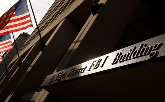 Cựu nhân viên FBI nhận tội tiết lộ tài liệu mật
