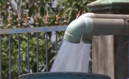 Tìm giải pháp cấp nước sạch ở Nam Bộ: Vẫn còn loay hoay