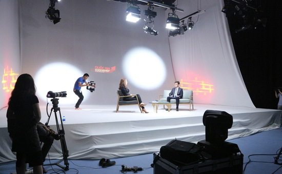 """""""Quốc gia khởi nghiệp"""" mùa 2 chính thức khởi động"""