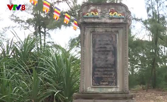 Quảng Bình: Người dân bất bình khi chính quyền xã tự ý san phẳng di tich