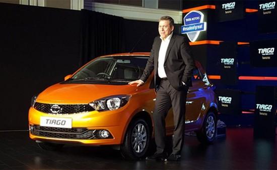 Tata Motors chính thức có mặt tại thị trường TP.HCM