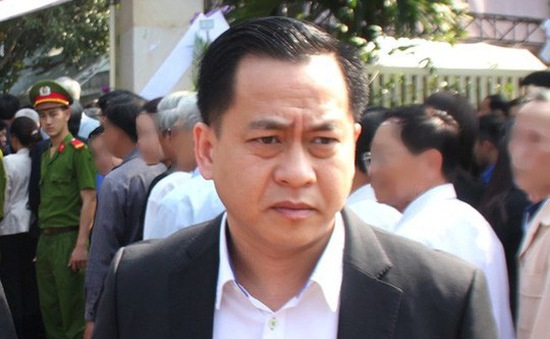 Khởi tố bị can đối với Phan Văn Anh Vũ trong vụ án tại Ngân hàng Đông Á