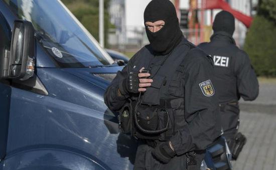 Đức triển khai chiến dịch lớn triệt phá đường dây mại dâm